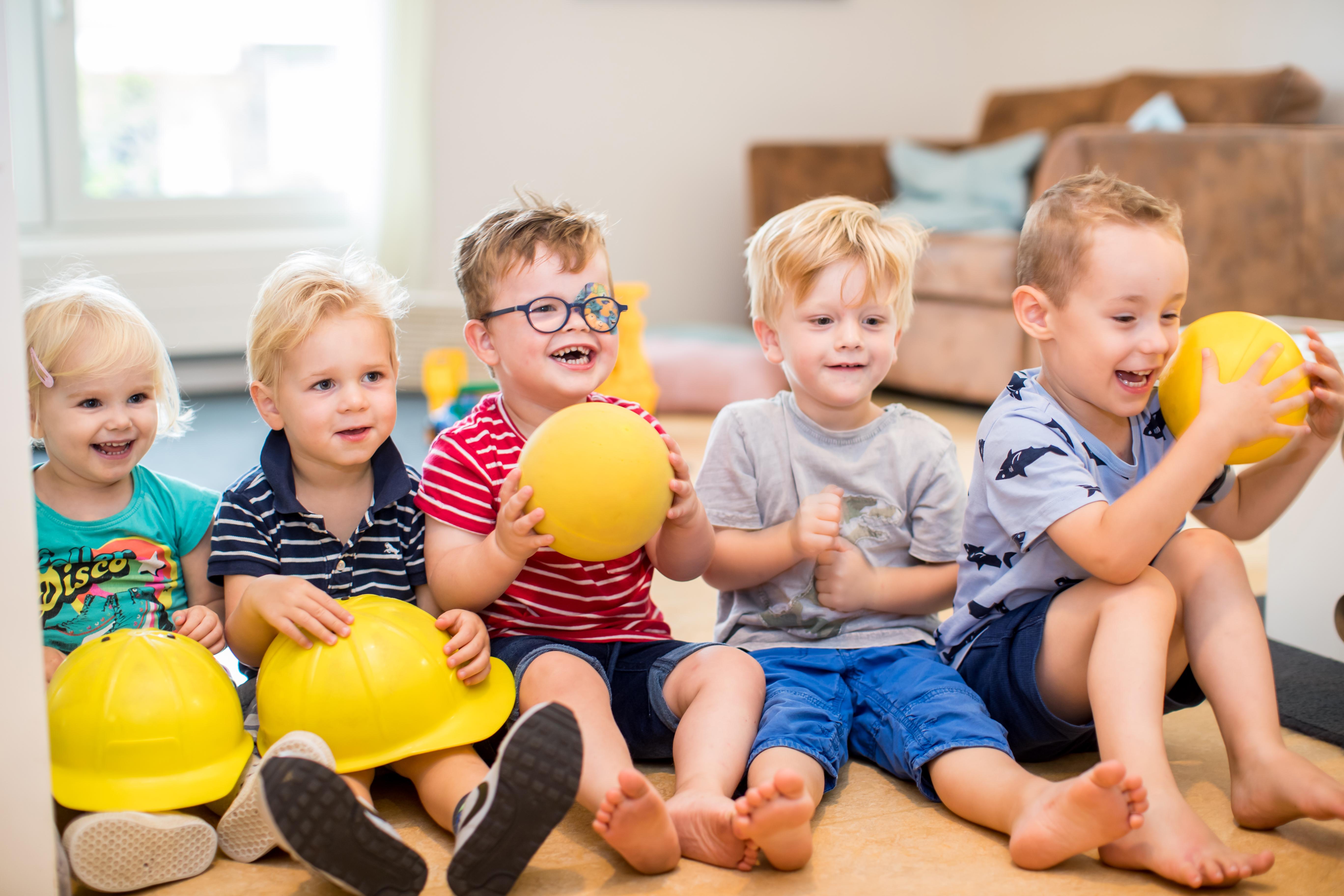 Kinderdagverblijf Cuneradal Dommelen   Horizon Kinderopvang